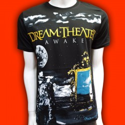 T-SHIRT DREAM THEATER