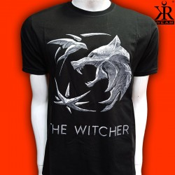T-SHIRT THE WITCHER