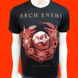 T-SHIRT ARCH ENEMY