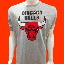 T-SHIRT CHICAGO BULLS