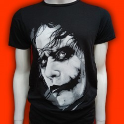 T-SHIRT THE CROW