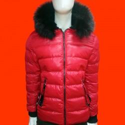 jacket doudoune