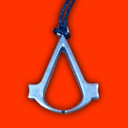 COLLIER ASSASSIN'S CREED