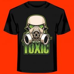 T-SHIRT TOXIC