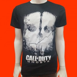 T-SHIRT CALL OF DUTY : GHOST