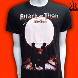 T-SHIRT Attack on Titan